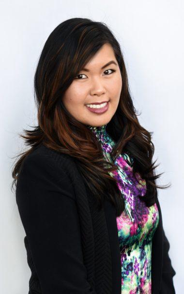 Rachelle Castro headshot