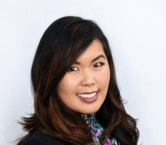 Rachelle Castro