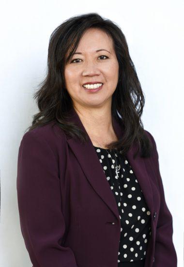 Susan Yuen headshot