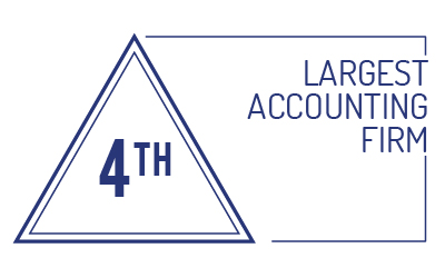 4th Largest Accounting Firm